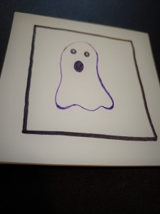 Ghost in a Box